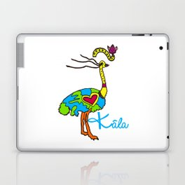 OSTRICH Laptop & iPad Skin