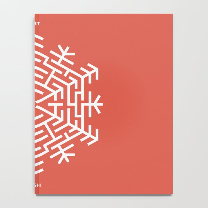 An Amazing Christmas Notebook