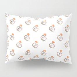 Porcupine Pillow Sham