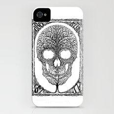 Anthropomorph II Slim Case iPhone (4, 4s)