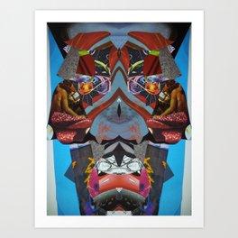 2013-03-22 Art Print