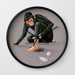 Time to evolve Wall Clock