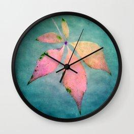Come Wall Clock