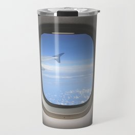 Window Seat Travel Mug