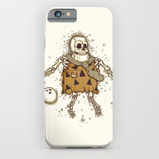 Mysterious fossil iPhone & iPod Case