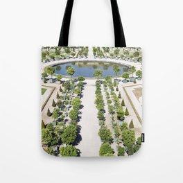 The Orangerie at Versailles Tote Bag