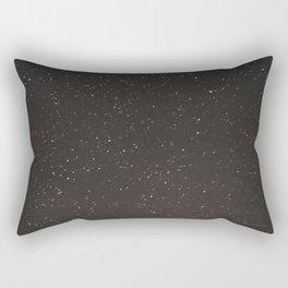 Starry Summer Night in Arizona Rectangular Pillow