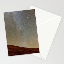 Milkyway with Gegenschein Stationery Cards