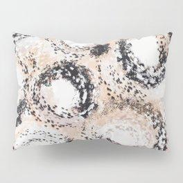 Olivia Abstract Pillow Sham