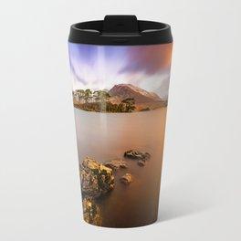 The Island - Connemara, Ireland (RR79) Travel Mug