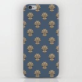 Clamshell design iPhone Skin