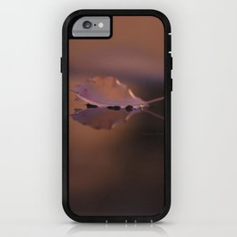 Beautifully Surrendered iPhone Case