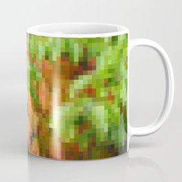Fall Foliage by MRT Coffee Mug