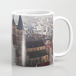 St. Dionys Cathedral Coffee Mug