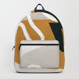 Abstract Art 27 Backpack