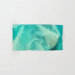 Great Barrier Reef Hand & Bath Towel