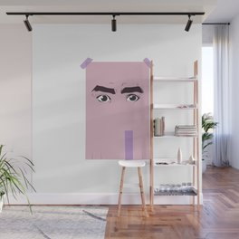 IM_TRULY_FINE002.PNG Wall Mural