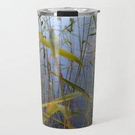 Bed of reeds Travel Mug