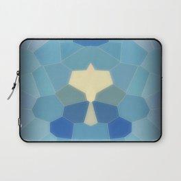 WinterLand Queen Laptop Sleeve