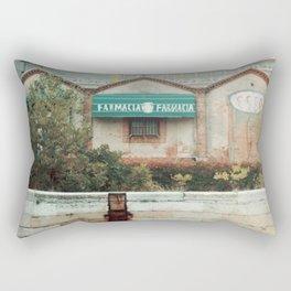 · Venice · Rectangular Pillow