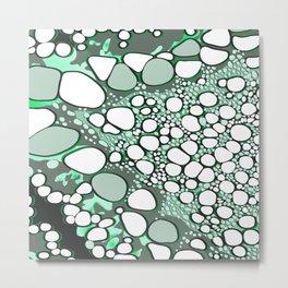 Abstract digital work 16 Metal Print