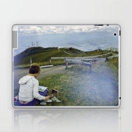 Quito Painter Laptop & iPad Skin