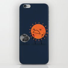 Ultimate Mooning iPhone & iPod Skin