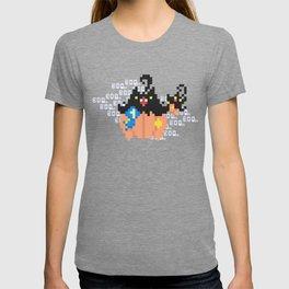 Blue Ribbon Pumpkaboo T-shirt