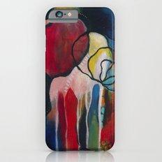 Red Gem Slim Case iPhone 6s