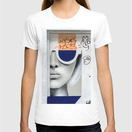Urban Tapestry X T-shirt