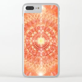 RAW Clear iPhone Case
