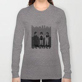 I, me, mine Long Sleeve T-shirt