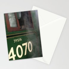 Age of Steam 6 Stationery Cards