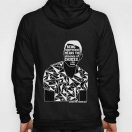 Freddie Gray - Black Lives Matter - Series - Black Voices Hoody