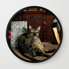 What??? Wall Clock