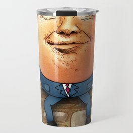 Trumpty Dumpty Travel Mug