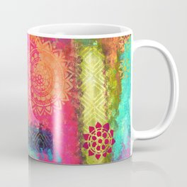 Bollywood Inspiration Coffee Mug