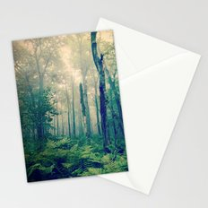 Walk to the Light Stationery Cards