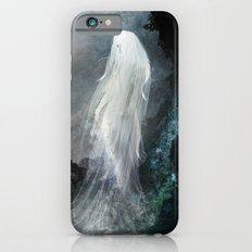Château Noir pour Dame Blanche Slim Case iPhone 6s