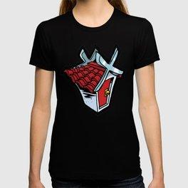 Raven's Dojo T-shirt