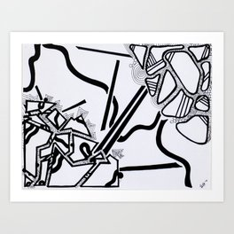 """""""I have been a multitude of shapes, Before I assumed a consistent form"""" - Taliesin Art Print"""