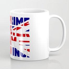 I am speaking Coffee Mug
