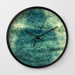 Lady in the Water Wall Clock