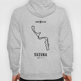 Suzuka Circuit Hoody