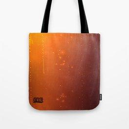 Beer Texture Tote Bag