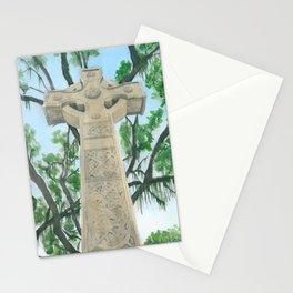 Celtic Morn Stationery Cards