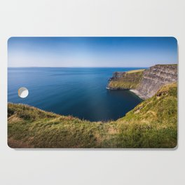 Cliffs of Moher, Ireland Cutting Board