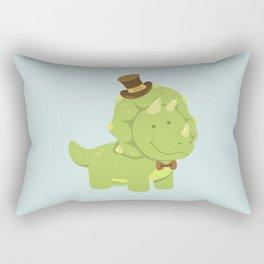 TriceraTOP-HAT Rectangular Pillow