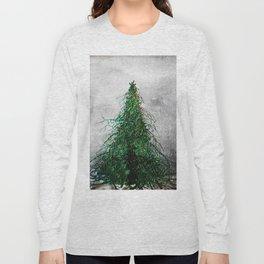 Buon Natale Long Sleeve T-shirt