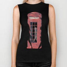 No Place Called Home Biker Tank